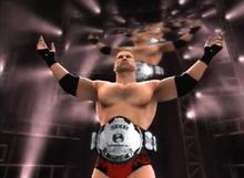 Biff ACWL Champion 2
