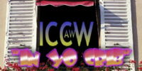 ICCW In Yo Crib