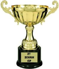 IFT Ironman Trophy