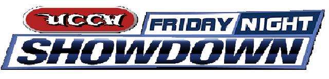 File:UCCW Friday Night Showdown Logo (2).png
