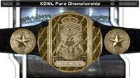 XGWL Pure Championship