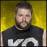 NXT-Kevin Owens