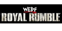 WEDF Royal Rumble 3
