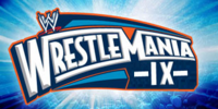 New-WWE WrestleMania IX