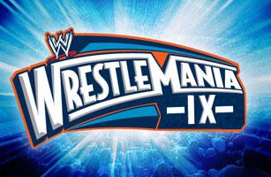 Wrestlemaniaix