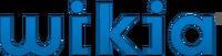 Official wikia logo