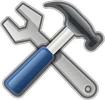 Fitxer:Andy Tools Hammer Spanner.png