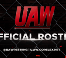 Unrestricted Access Wrestling Roster