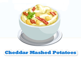 Image - Cheddar mashed potatoes.png | CaWoZy Wiki | Fandom powered by ...