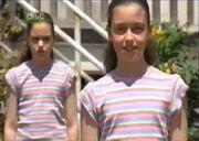 CBBC Jeopardy the twins