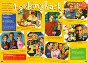 CBBC Annual 2000 Looking back