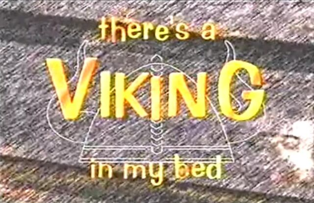 File:There's A Viking In My Bed.jpg