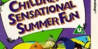 BBC Children's Sensational Summer Fun