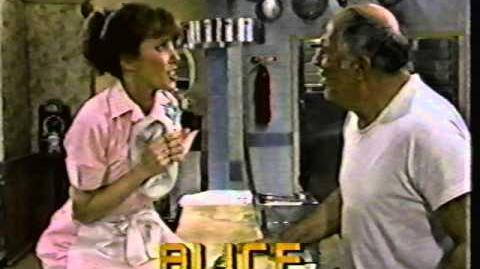 CBS Alice Promo