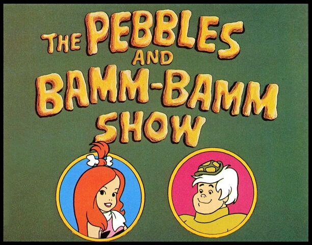 File:Pebbles and bamm bamm show.jpg