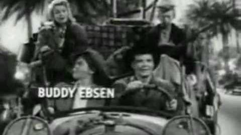The Beverly Hillbillies Opening Credits