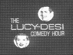 Lucy desi comedy hour