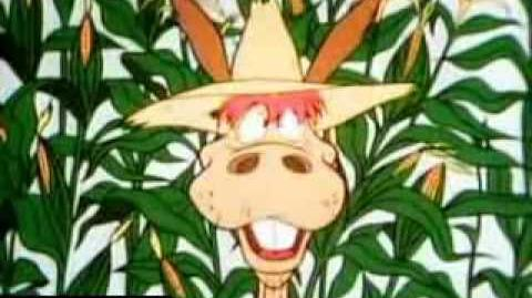Hee Haw Intro