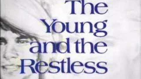 The Young and the Restless Opening Credits (1973)