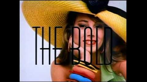The Bold and the Beautiful 1990 Opening Credits