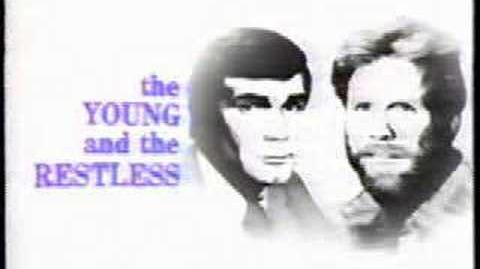 The Young & The Restless (Early 80s Opening Theme)
