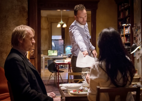 File:011 The Marchioness episode still of Mycroft Holmes, Sherlock Holmes and Joan Watson.jpg