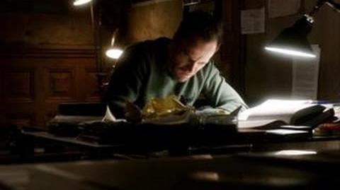 Elementary - Moriarty Calls Sherlock