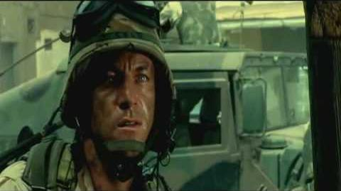 Black Hawk Down - Super 6-1 going down