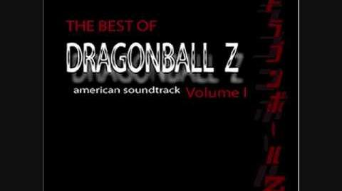 Dragon Ball Z OST - 08 Frieza's Revival