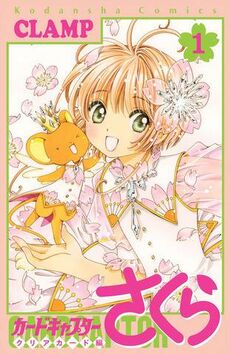 CCS Clear Card Arc Cover