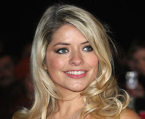 Holly Willoughby1