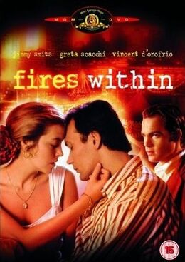 Greta scacchi fires within dvd cover