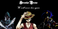 Strawhats