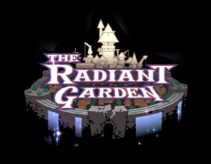 File:300px-Radiant Garden Logo KHII.png