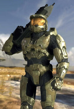 Spartan-117 image