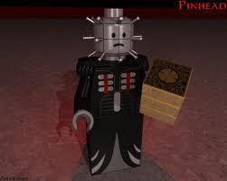 File:Lego Hellraiser - Pinhead.jpg