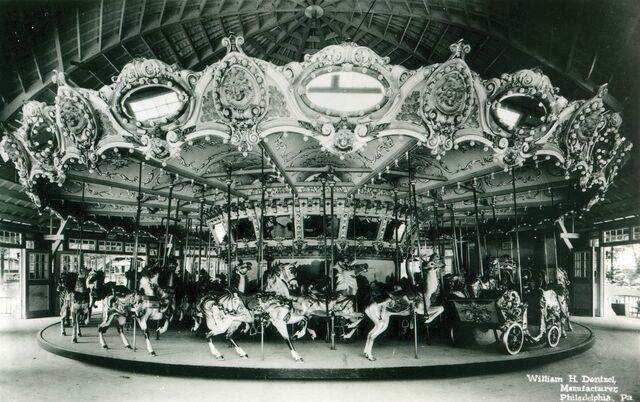 File:1920s-Dentzel-Deluxe-menagerie-carousel-archive1.jpg