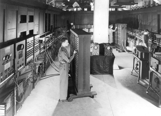 File:Classic shot of the ENIAC.jpg
