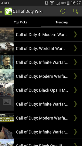 File:CoD wiki content lists Android.png