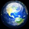 Earth-icon-free