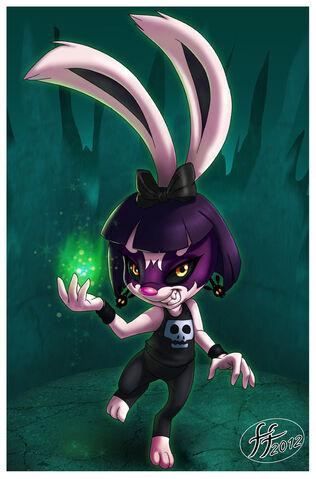 File:Goth bunny by 14 bis-d50vbdd.jpg