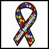 File:Autism awareness ribbon.png