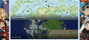 Yogscast Review Maps