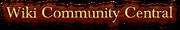 Wikia Community central slab
