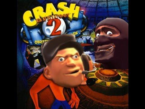 File:Heavy Plays Crash Bandicoot 2.JPG