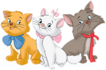 File:Disney Aristocats Kittens.jpg