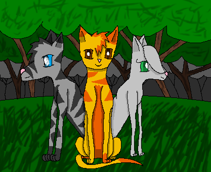 File:Jayfeather, lionblaze and dovewing.png