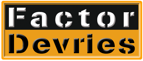 File:Factor Devries Logo by Leena Galiffi.png