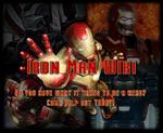 Iron Man Wiki Promo