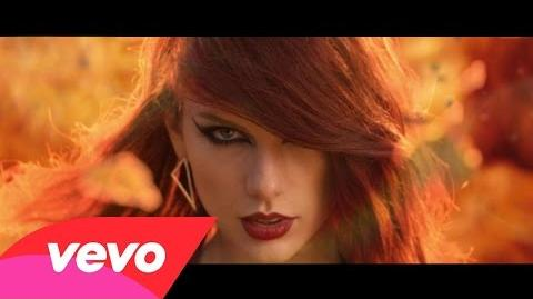 Taylor Swift - Bad Blood ft